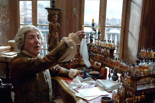 """Fotograma de la película """"El Perfume"""" de Tom Tykwer"""