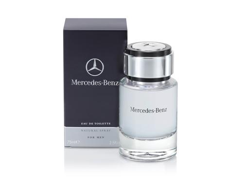 Imagen Mercedes-Benz Perfume