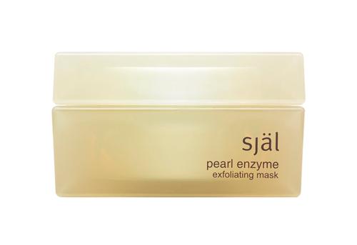 Imagen de Pearl Enzyme Exfoliating Mask de Själ