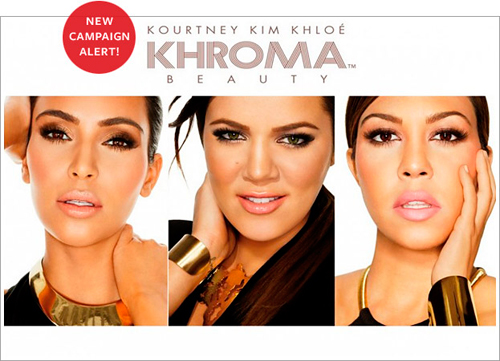 kardashian khroma beauty