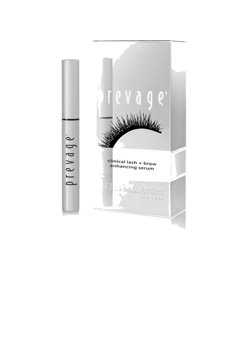 prevage lash primary and secondary packaging