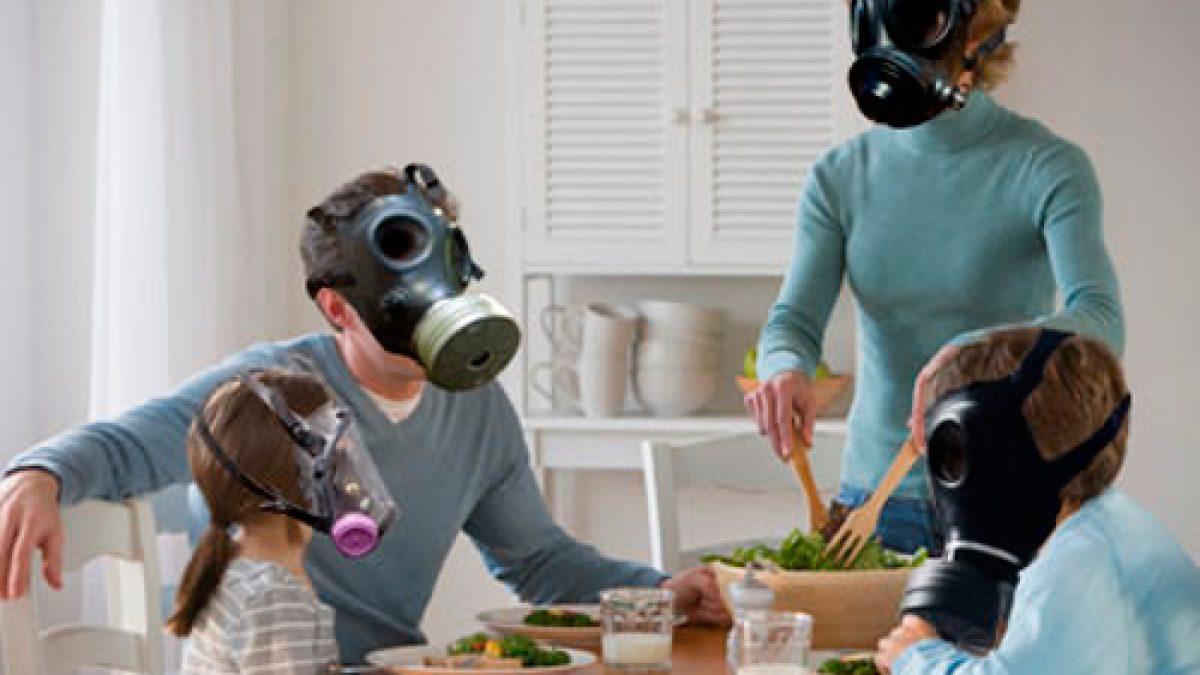 Resultado de imagen de hogares toxicos