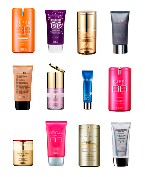 BB Cream de Skin79