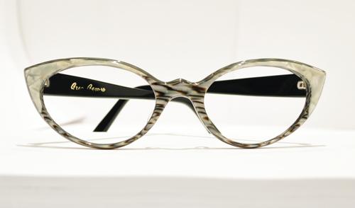 Gafas vintage de Alohe Óptica - Precio: 180 euros