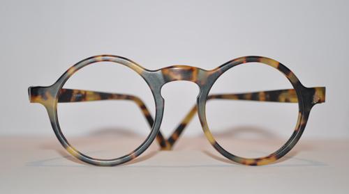 Gafas vintage de Alohe Óptica - Precio: 150 euros