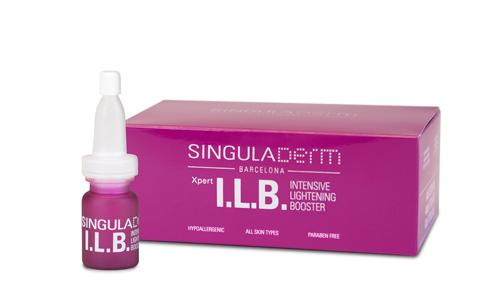 Imagen de Singuladerm Xpert I.L.B Intensive Lightening Booster