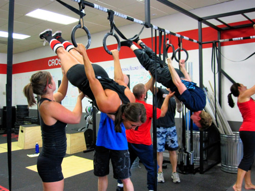 crossfit-disciplina-deporte-gimnasios-donde-practicarlo