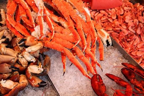 crustaceos-marisco-tratamiento-acne