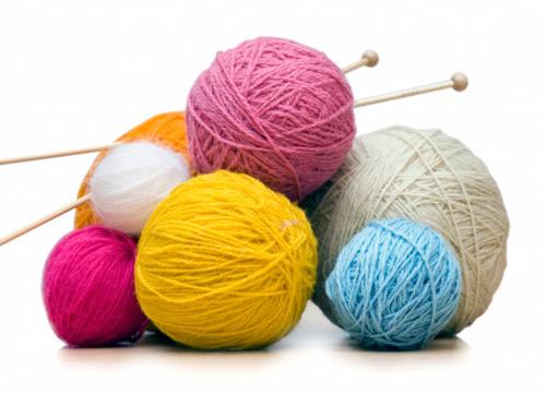 Te apuntas al punto consejos de principiante para - Puntos de agujas de lana ...