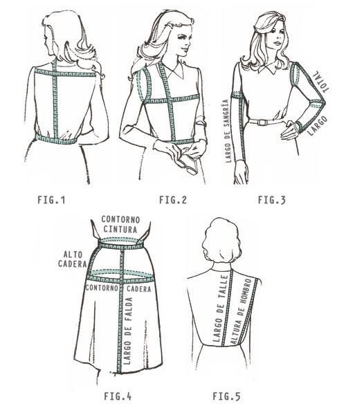 ropa-prendas-a-medida-lady-in-satin-medidas