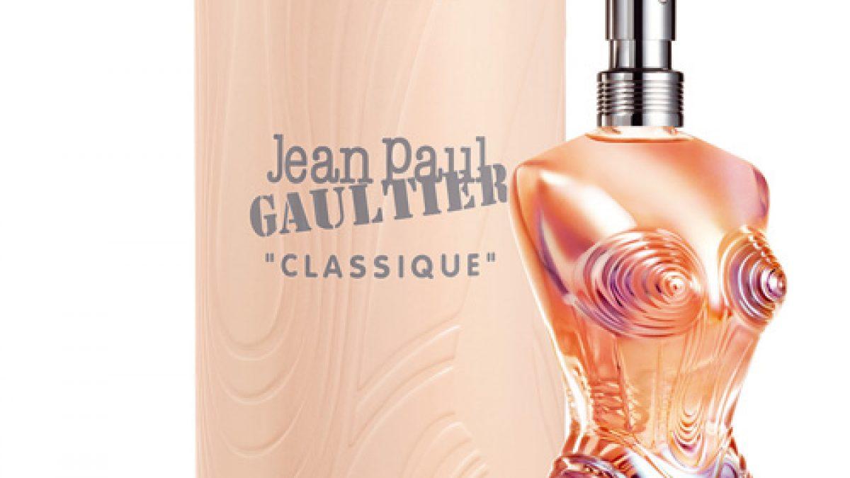 opinion del aroma del perfume classic jean paul gaultier