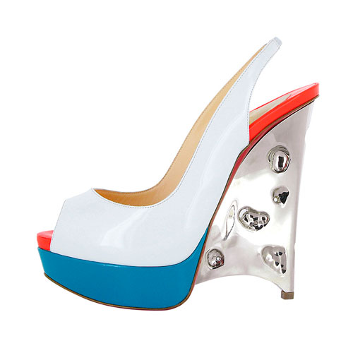 Christian Louboutin Mujer Hombre