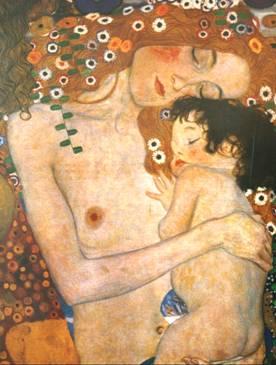 Gustav Klimt, 1905