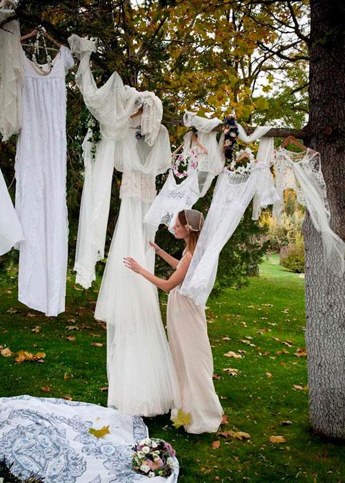 las novias del siglo XXI helena mareque