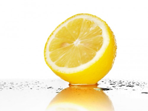 Fresh-Yellow-Lemon