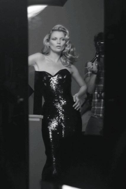 Kate Moss Kerastase 2