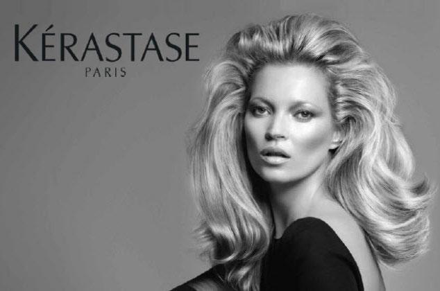 Kate Moss Kerastase