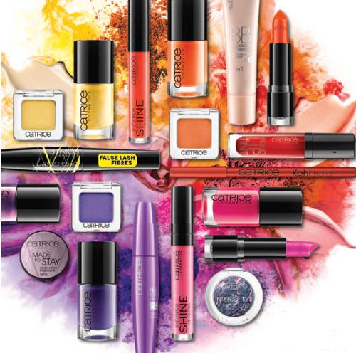 cosmeticos de maquillaje