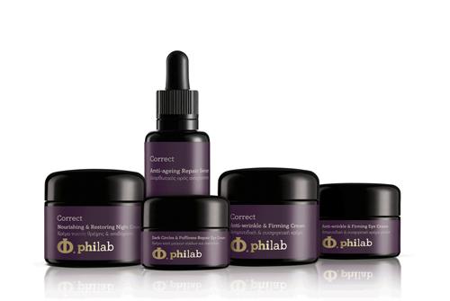 philap-cosmetica-nicho-grecia-isolee-important