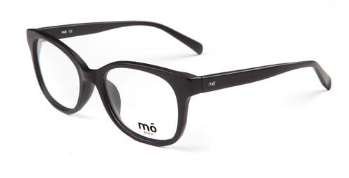 mó gafa negra