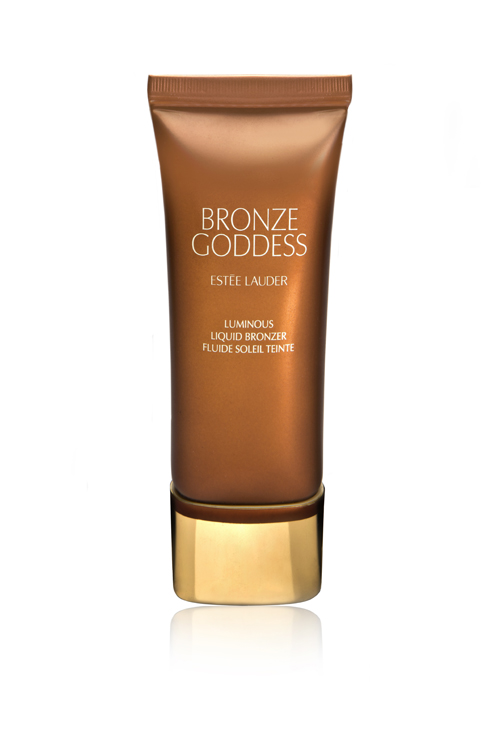 Bronze Goddess Luminous Liquid Bronzer