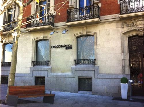 ergodinamica fachada