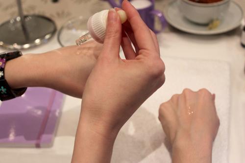 weleda-taller-cosmetica-belleza-pura-texturas