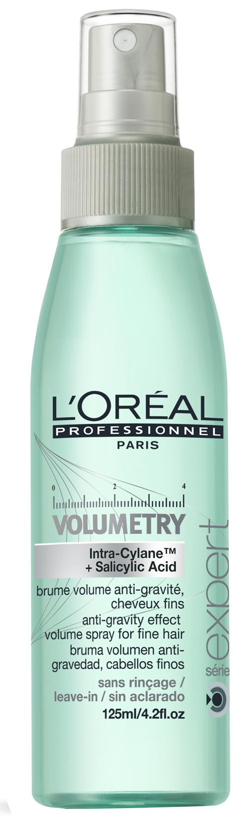 Spray Bruma Volumetrybaja