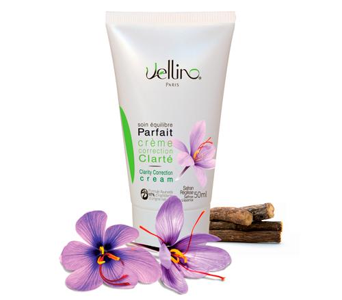 cosmetica-ayurveda-vellino-crema-azafran