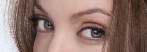 ojos Angelina Jolie