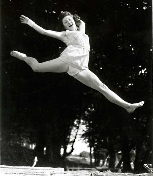 Foto de Jacques Henri Lartigue