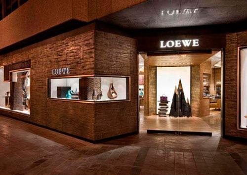 Loewe valencia