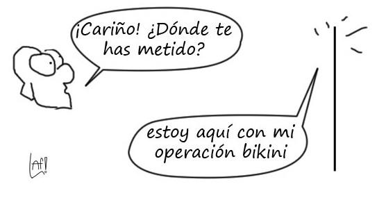 operacion bikini