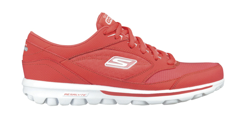 skechers-gowalk-rojo-mujer
