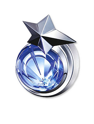 Thierry Mugler Angel new Eau de Toilette bottle