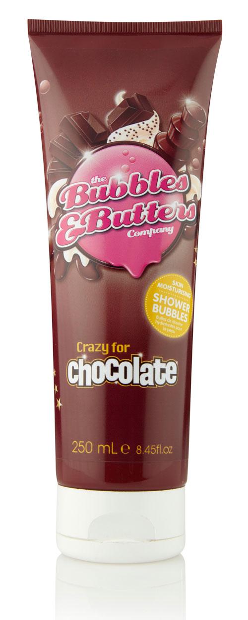ducha chocolate