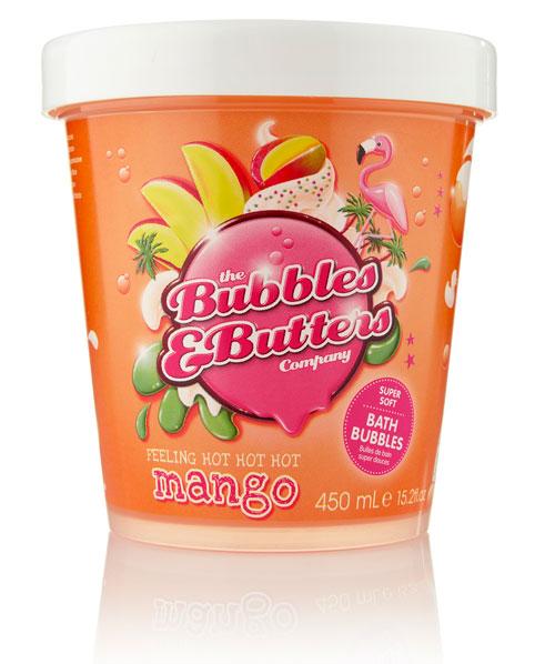 baño mango