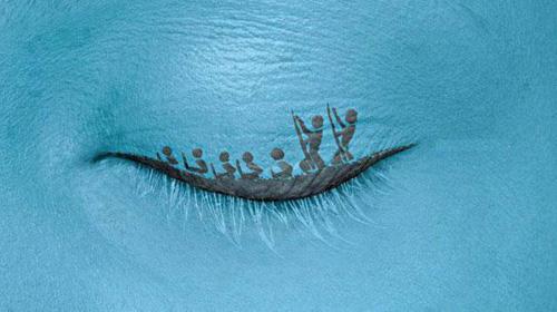 eyeliner-arte