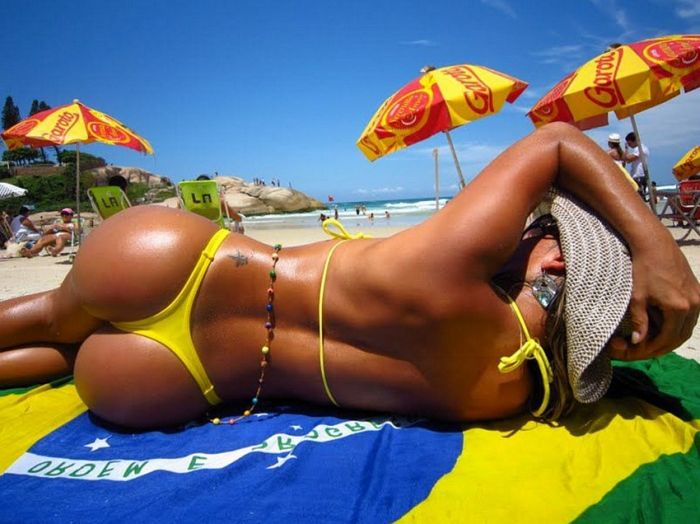 brasilena-playa
