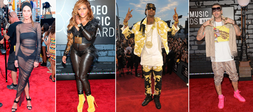 mtv-music-video-awards-2013-peor-vestidos