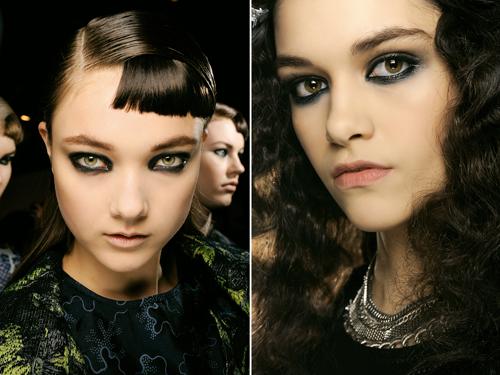 tendencias-maquillaje-ojos-otono-invierno-2013-2014-mac-ojos-negros