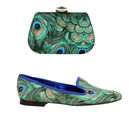 pavo-real-peacock-tendencia-nine-west