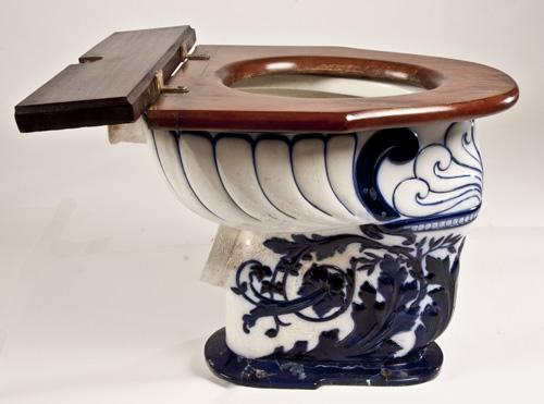 Bellezapura toilette la higiene a finales del siglo xix en el museo cerralbo bellezapura - Foto de toilette ...