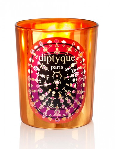 diptyque_orange_chaya_candle_lit