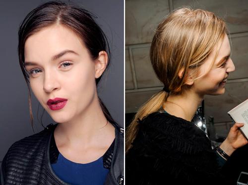 Lanvin / Victoria Beckham