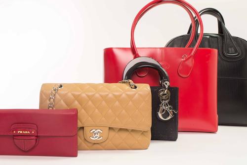 comprar popular 038f3 5cca1 Second Chance Luxury Market, bolsos de lujo de segunda mano ...