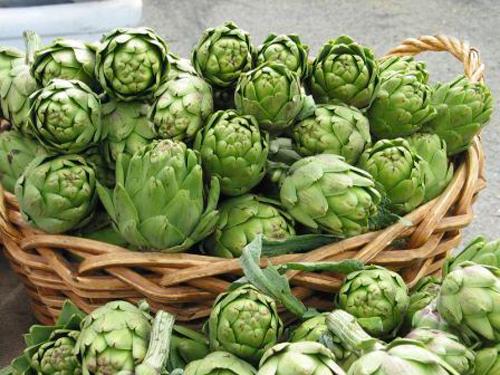 mejores-plantas-medicinales-alcachofa