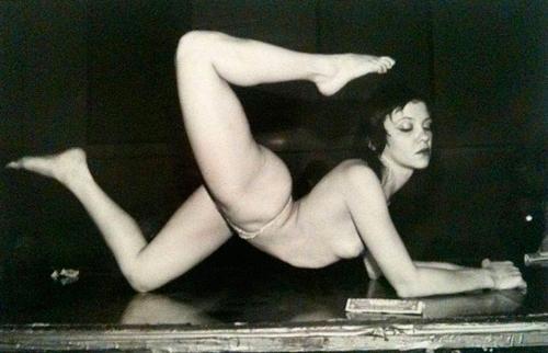 Foto André Kertész