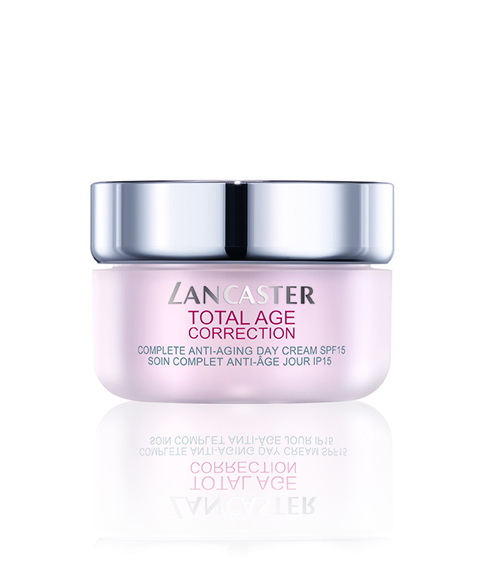 LANCASTER - TOTAL AGE CORRECTION DAY CREAM_LR