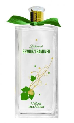 Perfume de Gewurztraminer